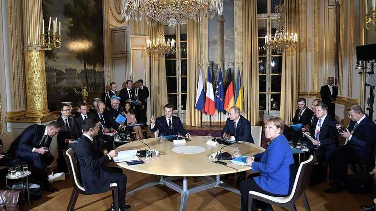 Только что! Кулеба влупил-Нормандская встреча будет. Несмотря на капризы Путина. На уровне министров