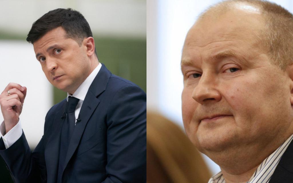 После СБУ! У Зеленского прокомментировали ситуацию с Чаусом — адвокат до сих пор в панике: нигде нет