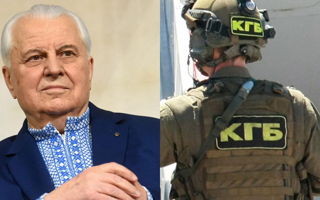 Срочное заявление! Кравчук влупил «правду-матку»: агенты КГБ во власти — Данилов подтвердил
