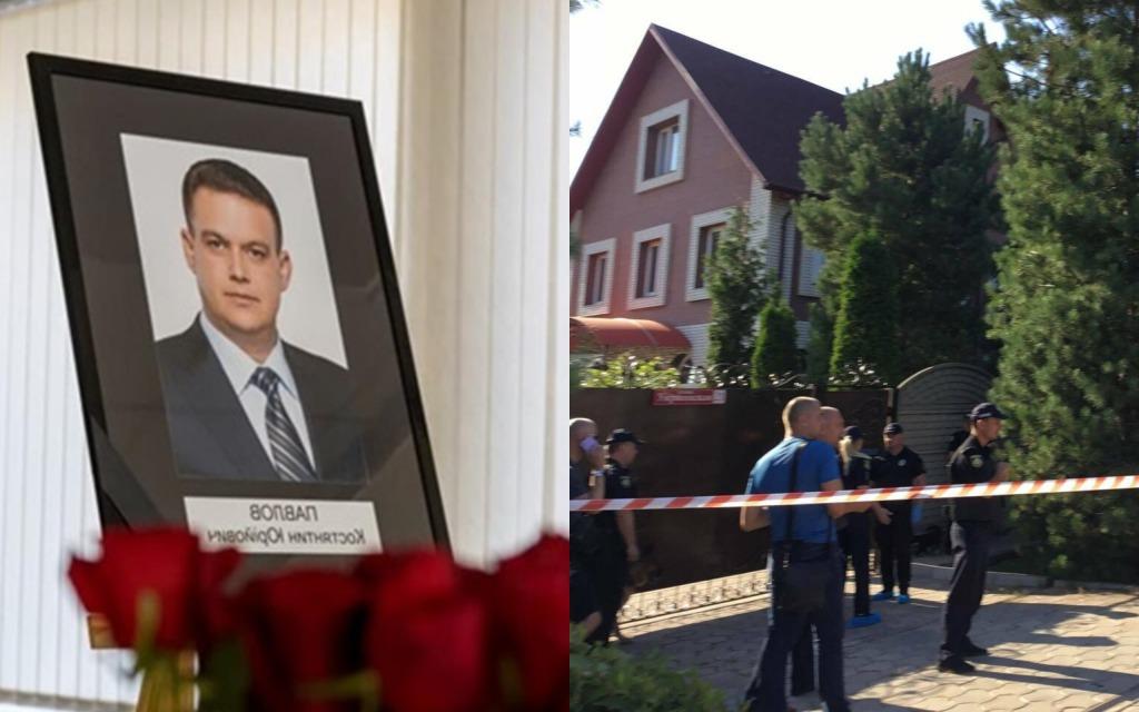 Пока мы спали! Раскрыли новые детали смерти мэра Кривого Рога: следы от ударов и петлю на шее