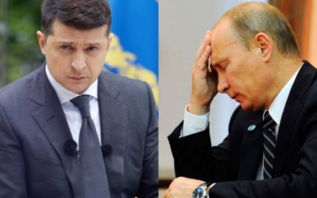 Только что! В Зеленского «вмазать» — Кремль трясет, не ожидали: посмеялись по санкциям против Данилова и Кулебы