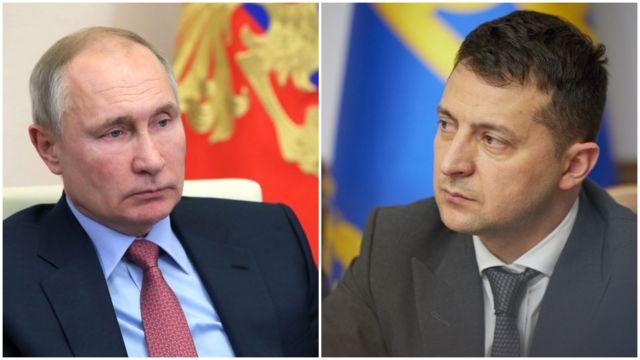 Только что! Встреча Зеленского и Путина. Еще один удар от Кремля: очередная спекуляция. Никак не успокоятся