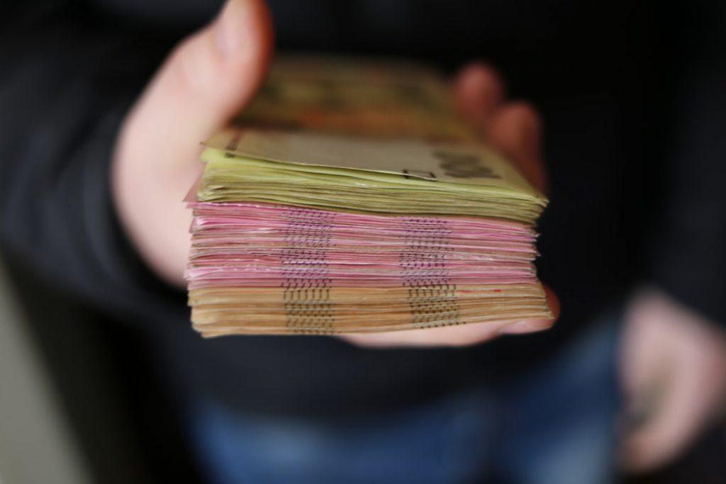 Только что! Новая «минималка» в 2022 году Кабмин принял бюджет. Изменения будут!