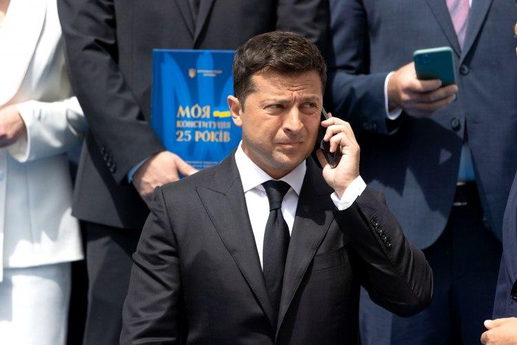 С самого утра! Зеленского подставили — тайная операция, произошло немыслимое: новый международный скандал