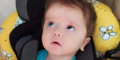 Егор несколько раз был в шаге от смерти, но малыш удивляет врачей своей борьбой