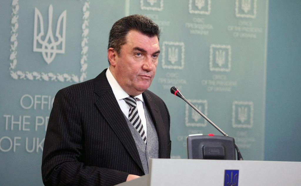 Теперь уже все! СНБО влупили: олигархам конец. Систему запущен — впервые в Украине