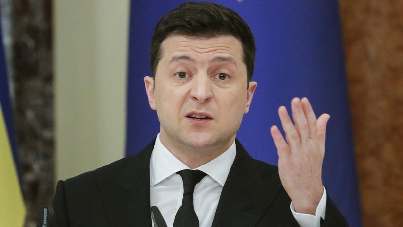 Почувствует каждый! В Зеленского уверяют: зацепит всех украинский. Нас ждут перемены к лучшему