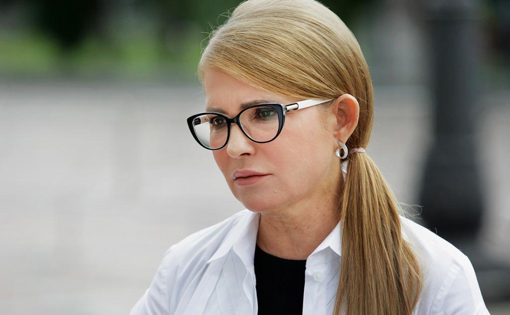 Верх цинизма! Уровень лжи зашкаливает: Тимошенко перешла последнюю черту. Не верят ни одному слову