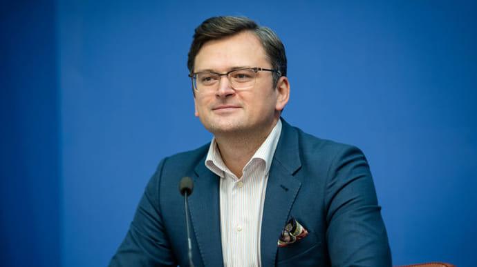 Только что! Кулеба о выборах в Германии: у нас будет «коалиция». Новые лица — общались с каждым!
