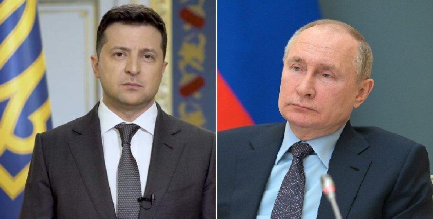 В эти минуты! Тревожный звонок — Путин готовит ловушку: Песков пошел ва-банк. Шокирующая провокация