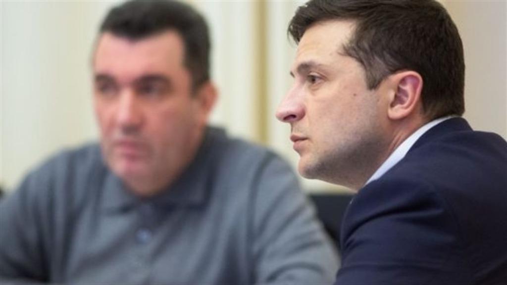 Час назад! Последняя капля — Данилов добьет: интересы государства на первом месте! началось