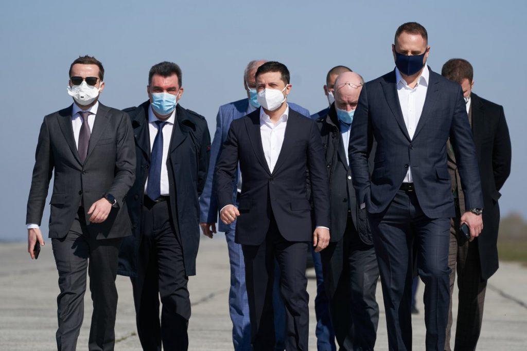 К 80-й годовщине! Зеленский в восторге: он едет в Украину! Этот визит изменит все — страна в ожидании
