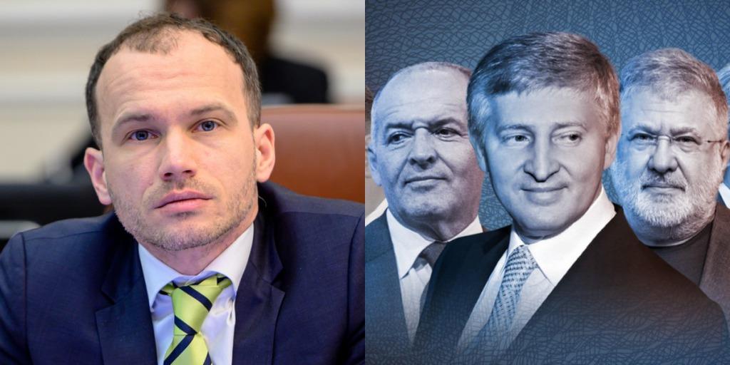 Только что! Малюська влупил: закрыл рот всем критикам закона об олигархах. На тормоза не спустят — несмотря на любое сопротивление