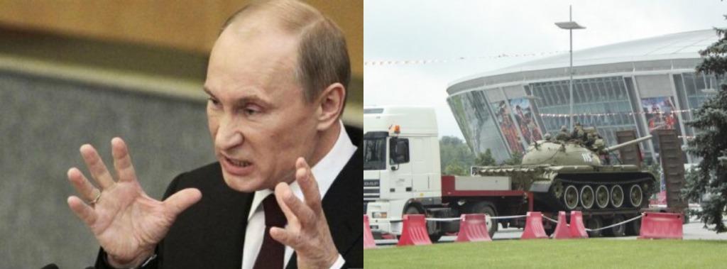 Путин в ауте! $ 5 млрд на содержание ОРДЛО! Резников сделал громкое заявление — Украина оценила расходы России. Никто не ожидал