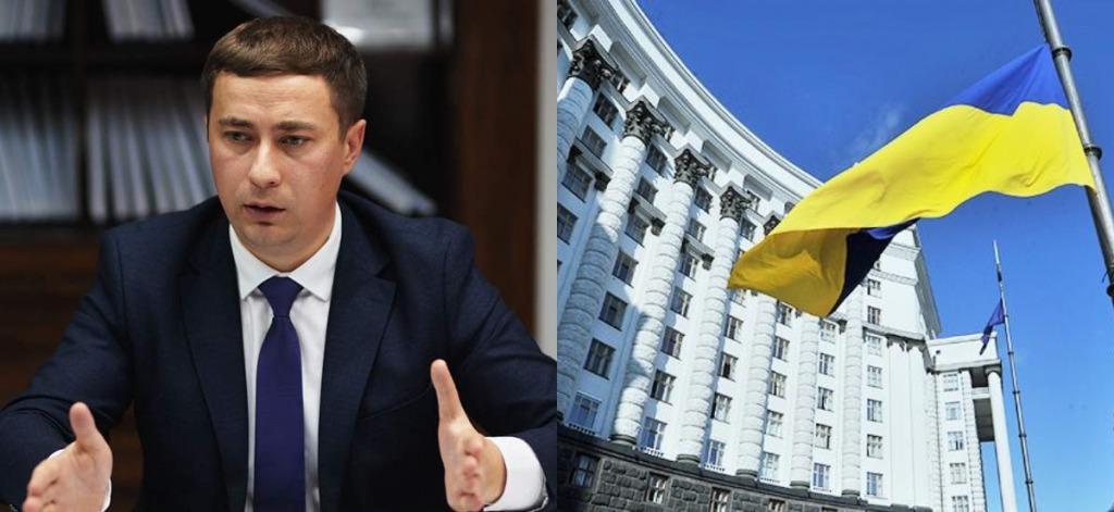 Прямо сейчас! Лещенко присел: кадровые изменения в правительстве. Увольнение министра АПК — назвали основания. Продолжение следует