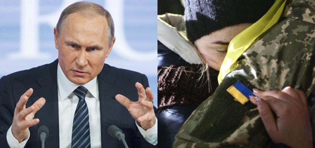 Срочно! Обмен пленными — в ТКГ призывали. Путин в ауте — заблокирует переговорный процесс