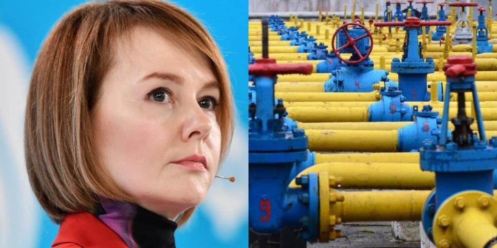 Только что! США прозрели: без Украины никак. Зеркаль заявила! Поставки газа — ходят по лезвию