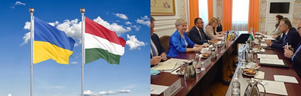 В МИД рассказали! Украина и Венгрия проведут заседание: вопрос нацменьшинств. Сотрудничество продолжаем — отношения улучшаем
