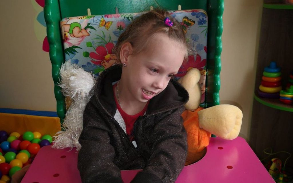 Аннушку ждут на операцию и последующую реабилитацию