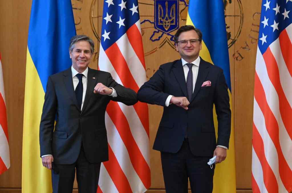 Только что! США и Украина возобновят работу Комиссии по стратегическому партнерству. «Новая хартия между странами»