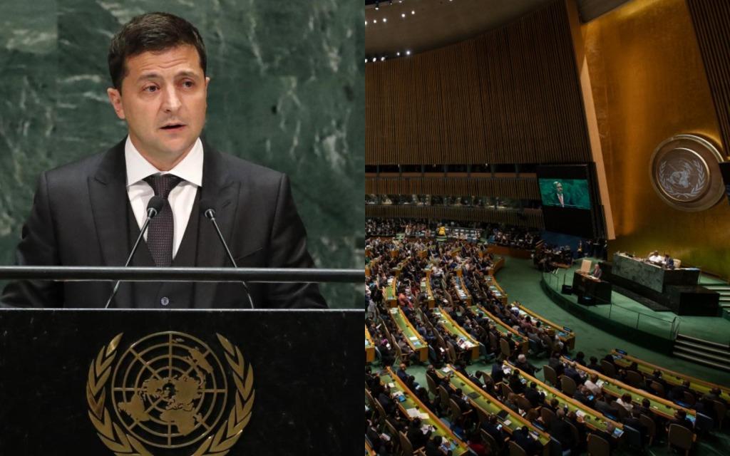 Прямо в ООН! Уже ждут — большая делегация: Зеленский не подведет, исторические встречи