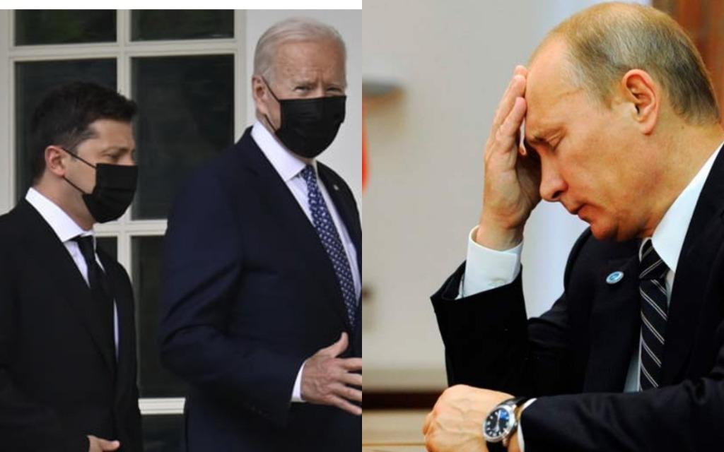 Только что! Разоблачена правда о Крыме: США уже там — «Путинe не будет куда деваться». Никто не ожидал