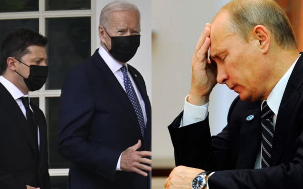 Мощная поддержка! США жестко опустили Кремль — Путин в ауте, такого никто не ожидал. Украина с НАТО