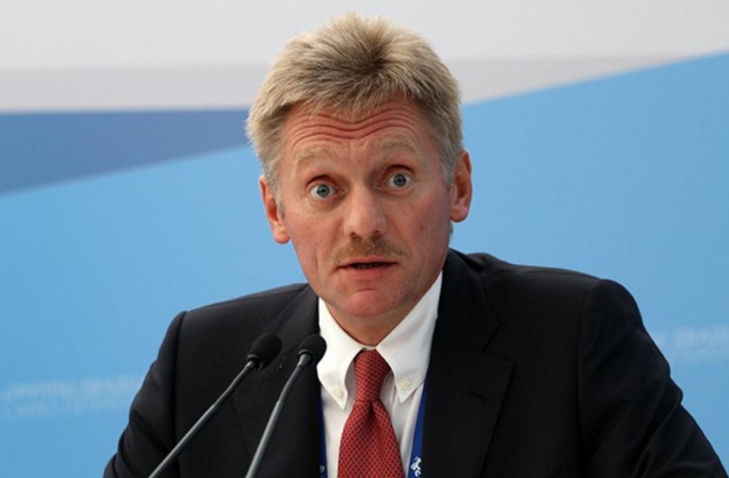Только что! США и Украина «дружат» против России. Кремль выразил сожаление! Пескову не нравится.