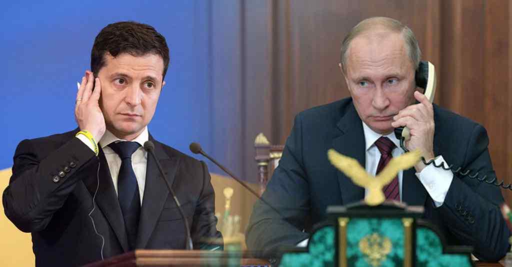 Только что! РФ не уступает: выборы будут. ТКГ этого не допустит — условия будут выполняться!