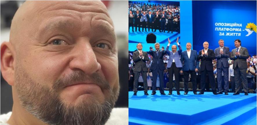 Регионалы объединились! Выборы в Харькове — украинцы не ждали. Пророссийский реванш не пройдет — сметут