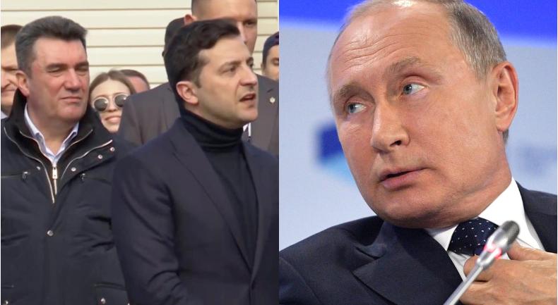 Взять Донецк и Луганск! Данилов влупил: армия сможет это сделать! Последнее слово за Зеленским — Кремль насторожился