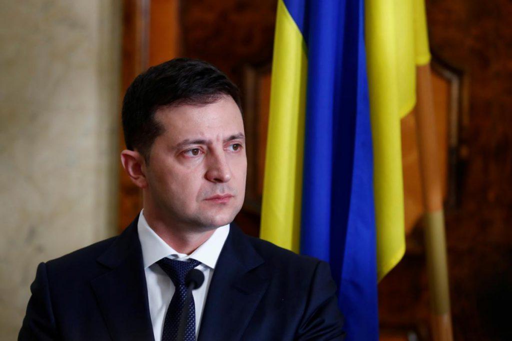Только что! Налоговая амнистия, в Зеленского удивили неожиданным заявлением: «деньги под матрасом». началось