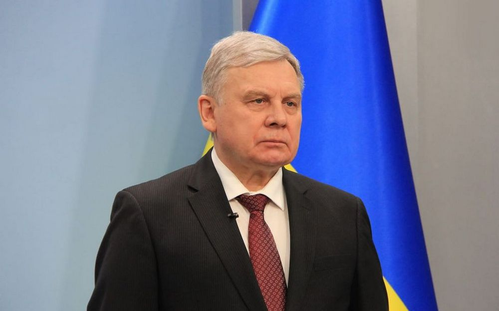 Уже совсем скоро: военная миссия ЕС в Украине. Работа кипит: Европа ждет!