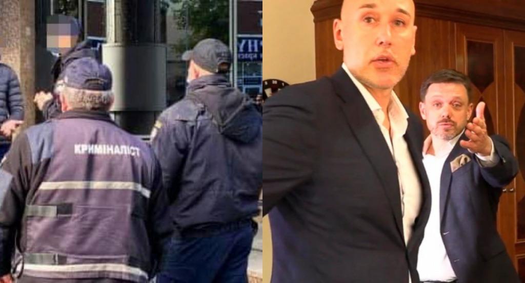 Виновные наказаны! Нападение на журналистов «Схем»: фигуранты поплатились. Прокуроры влупили — по закону