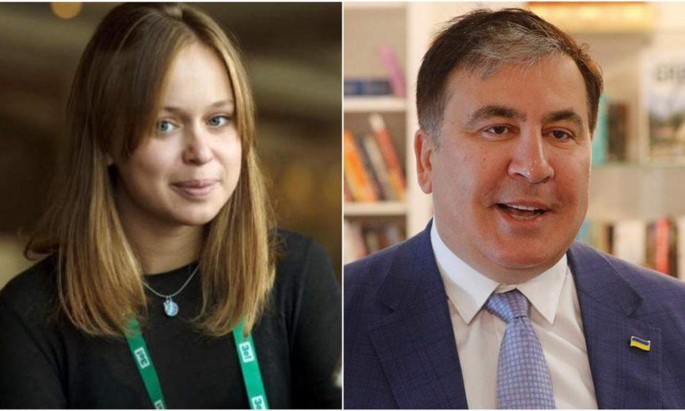 Никто не ожидал! Жена потрясена — Саакашвили открыл все карты: живут, как семья! признался