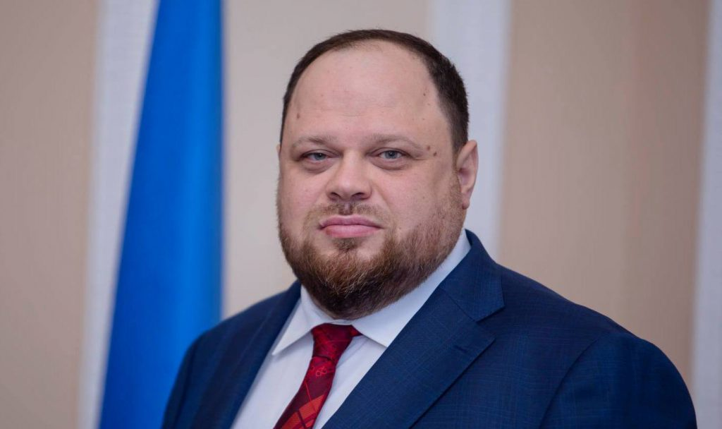 Только что! Стефанчук анонсировал изменения в регламент ВР: права оппозиции будут включены. Конструктивное сотрудничество со всеми фракциями и группами